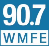 WMFE-FM