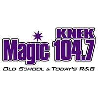 KNEK-FM