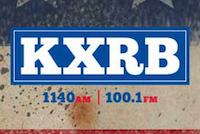 KXRB-FM