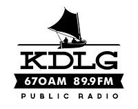 KDLG-FM