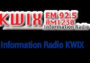 KWIX-FM