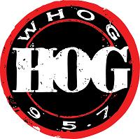 WHOG-FM