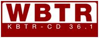 KBTR-CD