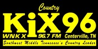 WNKX-FM