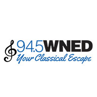 WNED-FM