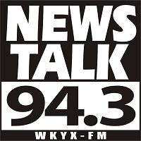 WKYX-FM
