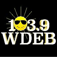 WDEB-FM