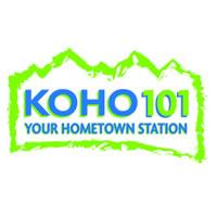 KOHO-FM