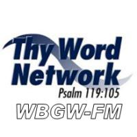 WBGW-FM