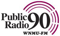 WNMU-FM