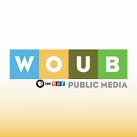 WOUB-FM