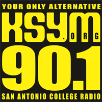 KSYM-FM