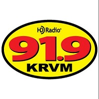KRVM-FM