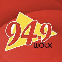 WOLX-FM