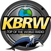 KBRW-FM