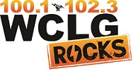 WCLG-FM