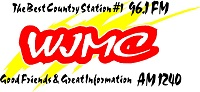 WJMC-FM