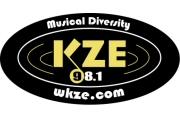 WKZE-FM