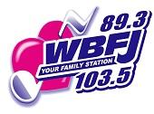 WBFJ-FM