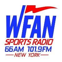 WFAN-FM