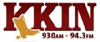 KKIN-FM