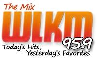 WLKM-FM
