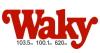 WAKY-FM