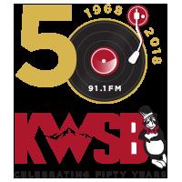 KWSB-FM