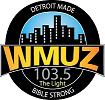 WMUZ-FM