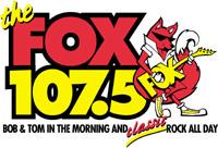 WFXJ-FM